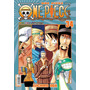 Mangá One Piece 34