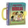 Minha Primeira Bíblia Cpad Cecilie Oselen E Gustavo Mazali