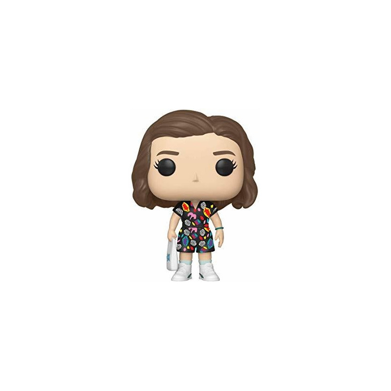 Funko Pop Eleven in Mall Outfit #802 - Stranger Things