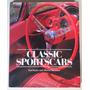 Classic Sportscars Livro Carros Antigos Frete Grátis L.2148