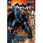 Coleção Batman Novos 52 Completa