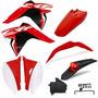 Kit Carenagem Completa Amx Premium Honda Crf 230 2008 A 2020