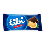 Tibi Orange And Cookies 90 g  Bonbonetti
