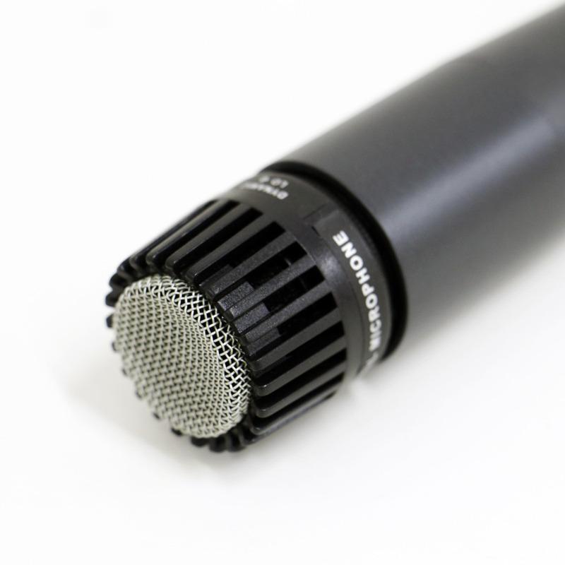 Kit Microfone Arcano 2 Renius-8 + 1 Renius-7 Cabo Xlr-p10