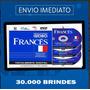 Curso Idioma Francês (globo) ebook Memorizaçao Pra Idiomas