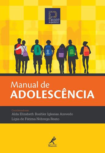 Manual De Adolescencia Original