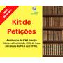 Kit Petições Tributário exclusão De Icms Na Base Cálculo