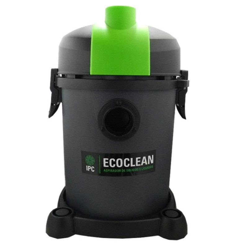 Aspirador IPC EcoClean  127V