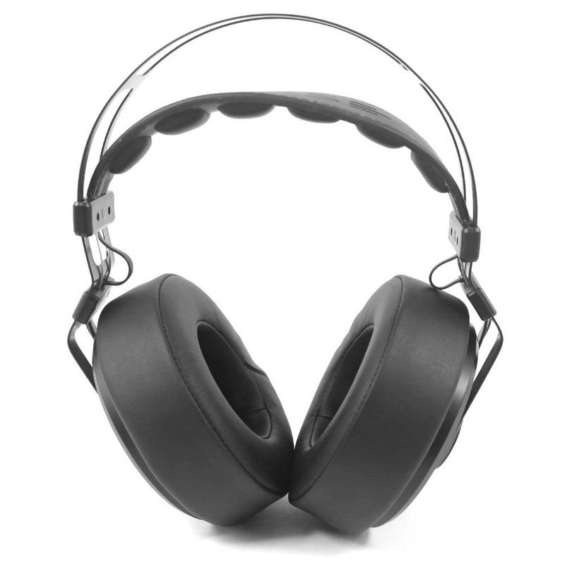 Fone de Ouvido Headphone Almofadado Preto Multilaser - PH237