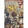 Livro Volta Ao Mundo Em 80 Dias Julio Verne