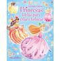 Livros Infantis Princesas: Ideias Para Criar E Brincar E