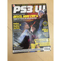 Revista Ps3 W 5 Devil May Cry Rainbow Six Iron Man Z364