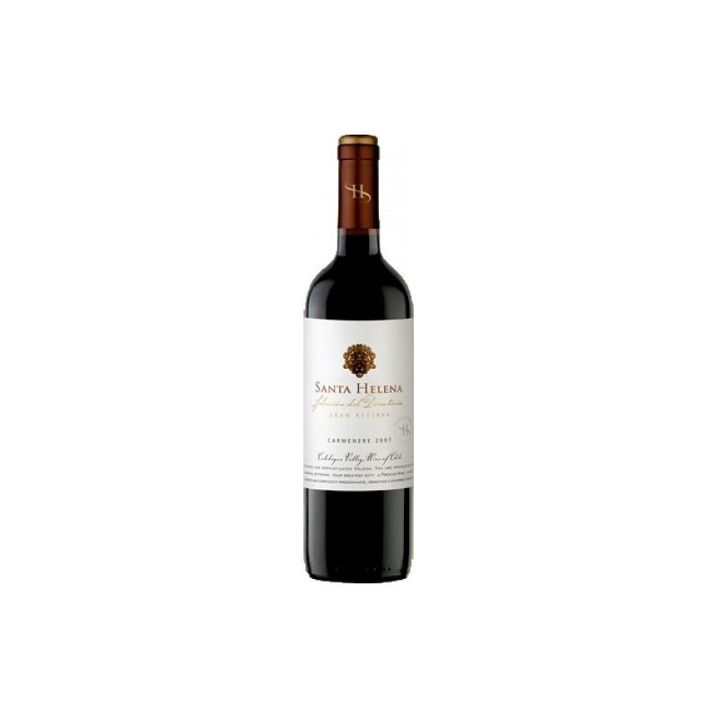 Vinho Fino Carménère Reservado 750ml - Santa Helena