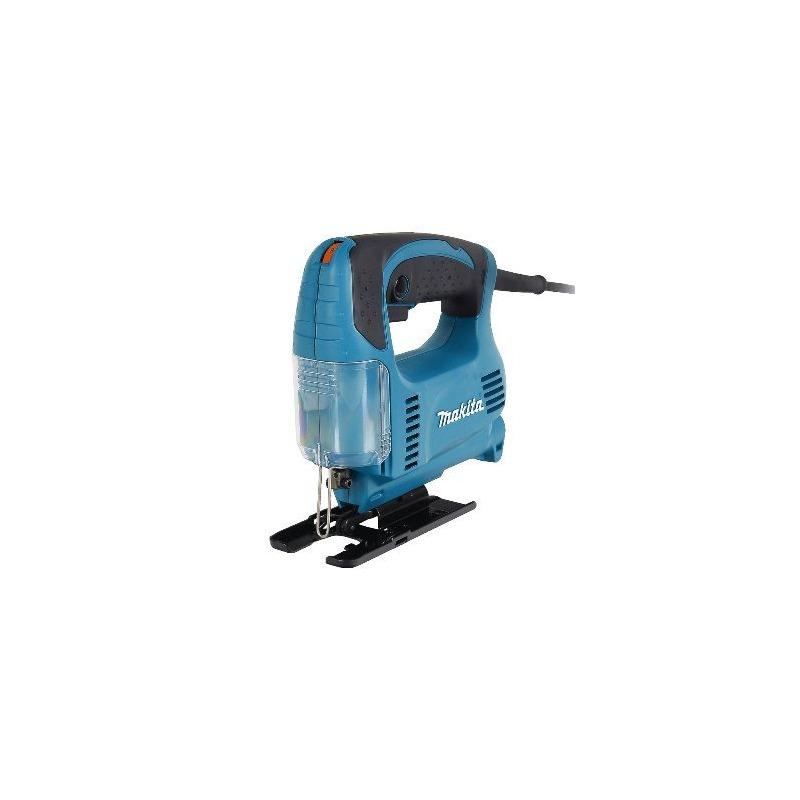 Serra Tico Tico 4327-P 450 Watts + GRATIS 1 Kit de 5 Laminas Tico-Tico B-06482 - Makita - 220 Volts