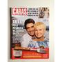 Revista Caras 1063 Xuxa Henri Castellei Latino Rayanne D474
