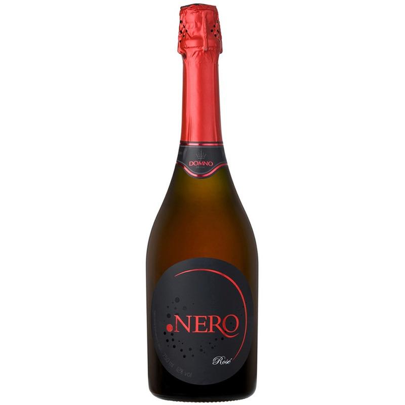 Espumante Ponto Nero Brut Rose 750ml - Casa Valduga