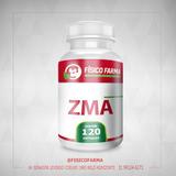 ZMA 120 Cáps