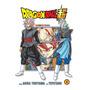 Dragon Ball Super Edição 4