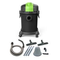 Aspirador Pó/Líquidos 1200W Ecoclean AP120 - IPC