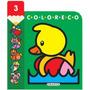 Coloreco 3 Pato Girassol