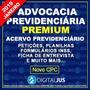 Modelos Pet Previdenciárias 2019 | Novo Cpc | Judicial Admin