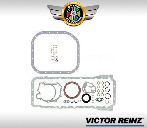 Jg Juntas Do Motor Parte Inferior Mercedes Sl 5 Original
