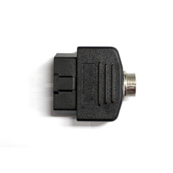 Conector OBDII CAN/ISO
