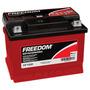 Bateria Estacionária Freedom 12v 70ah Df1000