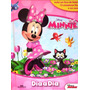 Livro Minnie