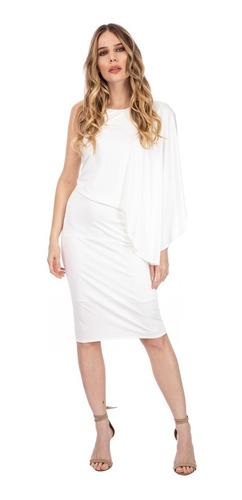Vestido Curto Forum Off Shell 044.46.05655 Original