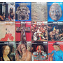 Coleção Enciclopédia Dos Museus 16 Volumes Frete Grátis