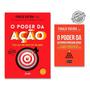Kit Livro O Poder Da Ação O Poder Da Autorresponsabilidade
