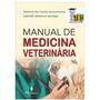 Manual De Medicina Veterinária Lançamento