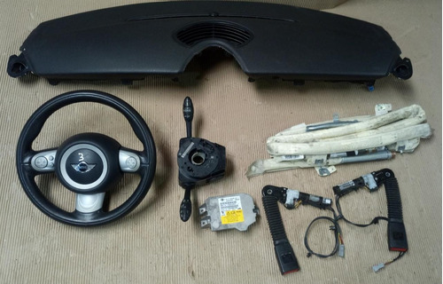 Air Bag Mini Cooper 2010