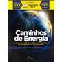 Caminhos De Energia Atlas Dos Meridianos E Pontos Para Mas