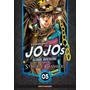 Jojo's Bizarre Adventure 05 Parte 03: Stardust Crusaders