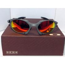 Comprar Óculos Oakley Romeo1 24k Lente Ruby + Certificado 61956fa608170