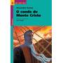 O Conde De Monte Cristo 2ª Ed. 2011 Col. Reencontro Lit