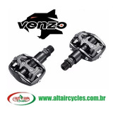Pedal Venzo MLX