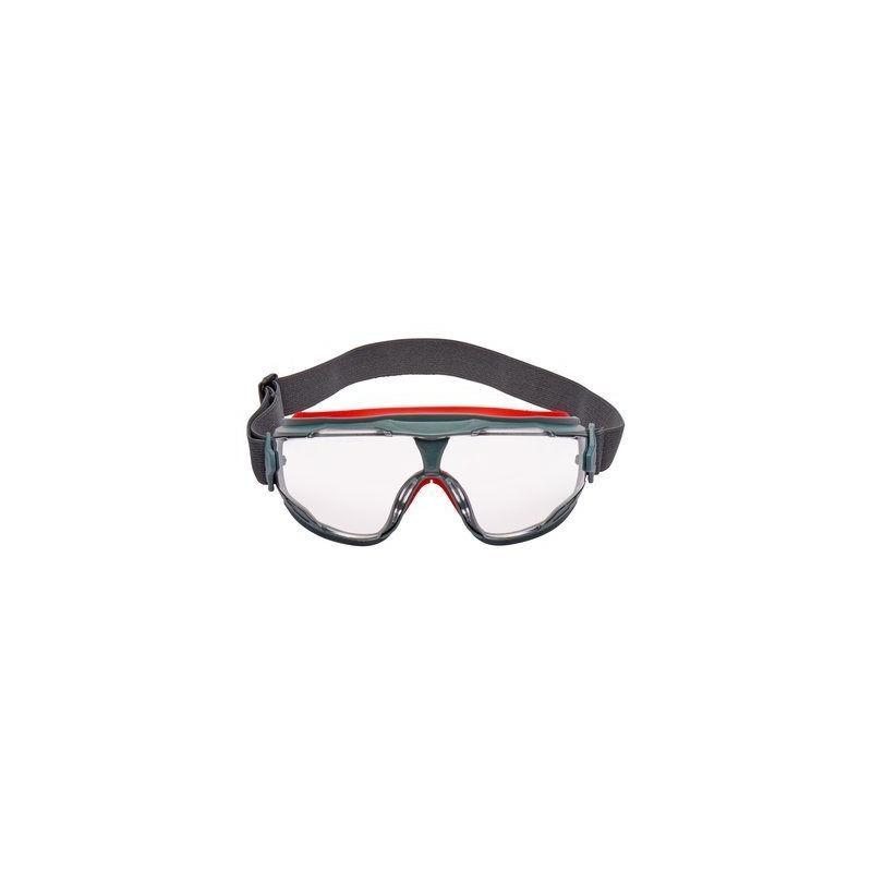 Óculos Anti Risco/Emb. 3M GG500 Ampla Visão Transparente