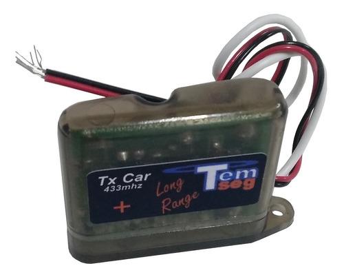 Tx Car Controle Remoto Farol Para Portão Automático Ppa Original