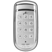 Fechadura Digital de Sobrepor Advance Code Tech - A2300 - Mi