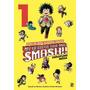 My Hero Academia Smash!! Vol.01 (boku No Hero)