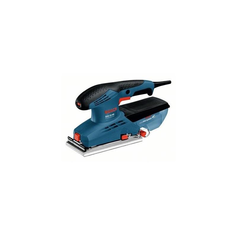 Lixadeira Oscilante Bosch 92X182 GSS23AE 220V