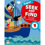Super Seek And Find 1 Student's Book And Digital Pack 2n