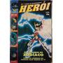 Revista Herói #1 Número Um