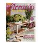 Revista Arranjo Floral Com Dicas E Sugestões Dos Artistas Fl