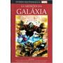 Os Heróis Mais Poder. Da Marvel: Nº 18 guardiões Da Galáxia