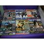 Lote 27 Com 12 Revistas Gamers , Shark Action , Egm , Etc..