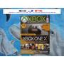 Revista Xbox 134 Ano 10 Xbox One X Excelente Estado
